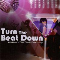 15 Exitos De Las Grandes Orque - Turn The Beat Down