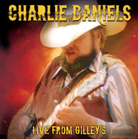 Charlie Daniels - Live From Gilley's