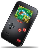 My Arcade Dgun2864 Gogamer Portable Game System - My Arcade GoGamer: Portable Gaming System - Black