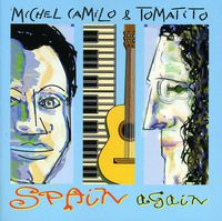 Michel Camilo - Spain Again