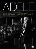 Adele - Adele: Live at the Royal Albert Hall