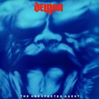 Demon - Unexpected Guest [Limited Edition] [Colored Vinyl] [180 Gram]
