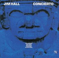 Jim Hall - Concierto [Remastered] (Jpn)