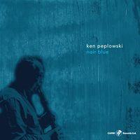 Ken Peplowski - Noir Blue