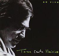 Tom Jobim - Tom Canta Vinicius