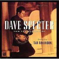Dave Specter - Blueplicity