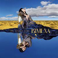 Kimbra - The Golden Echo [Vinyl]