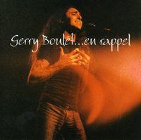 Gerry Boulet - En Rappel [Import]