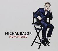 Michal Bajor - Moja Milosc