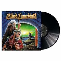 Blind Guardian - Follow The Blind [Import LP]