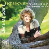 Elena Margolina - Grande Sonate 37 / Die Jahreszeiten 37