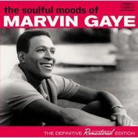 Marvin Gaye - Soulful Moods Of Marvin Gaye [Import]