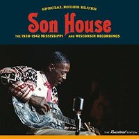 Son House - Special Rider Blues: 1930-1942 Mississippi &