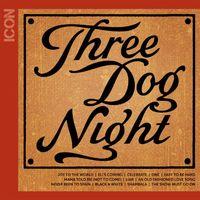 Three Dog Night - Icon   THREE DOG NIGHT