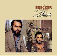 Brecker Brothers - Heaven Detente (Hol)