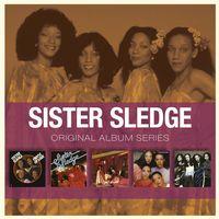 Sister Sledge - Original Album Series [Import]