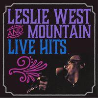 Leslie West - Live Hits
