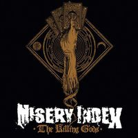 Misery Index - The Killing Gods [Limited Edition]