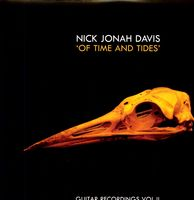Nick Davis Jonah - Of Time and Tides