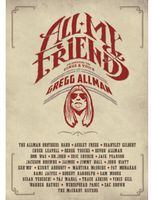 Various Artists - All My Friends: Celebrating the Songs & Voice of Gregg Allman [Blu-ray]