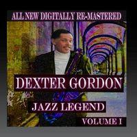Dexter Gordon - Dexter Gordon - Volume 1