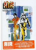 Air - Moon Safari-10th Anniversary Edition