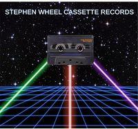 Stephen Wheel - Cassette Records (Cdrp)