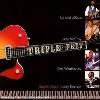 Bernard Allison - Triple Fret