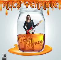 Ally Venable - Texas Honey