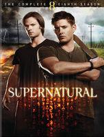 Supernatural [TV Series] - Supernatural: The Complete Eighth Season