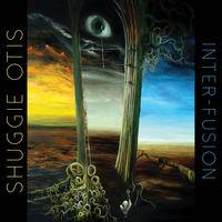 Shuggie Otis - Inter-Fusion [LP]