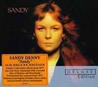 Sandy Denny - Sandy: Deluxe Edition [Import]