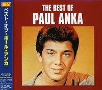 Paul Anka - Best