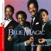 Blue Magic - My Magic Is Real