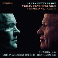 Ulf Wallin - Violin Concerto 2 (Hybr)