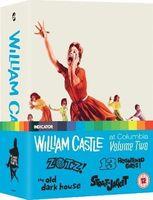 William Castle Box Set Vol 2 - William Castle at Columbia: Volume Two