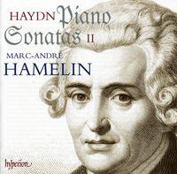 J. HAYDN - Piano Sonatas 2