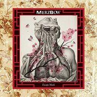 Merzbow - Escape Mask (Uk)