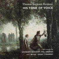 S. SATOH - His Tone Of Voice