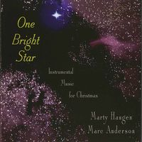 Marty Haugen - One Bright Star: Instrumental Music For Christmas