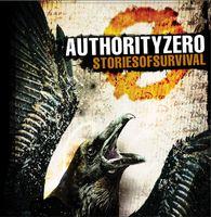 Authority Zero - Stories of Survival