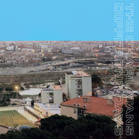 The Charlatans UK - Different Days [LP]