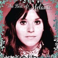 Melanie - Best Of Melanie (Uk)