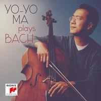 Yo-Yo Ma - Yo-Yo Ma Plays Bach