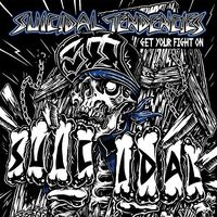 Suicidal Tendencies - Get Your Fight On! [LP]