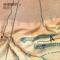 Brian Eno - Ambient 4: On Land [LP]
