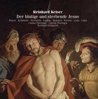 Keiser - Der Blutige Und Sterbende Jesu (2pk)
