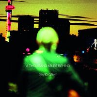 David Gray - A Thousand Miles Behind