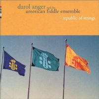 Darol Anger - Republic of Strings