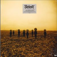 Slipknot - All Hope Is Gone (Slv) (Aniv) [Reissue]